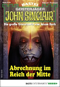 Cover John Sinclair 2120 - Horror-Serie