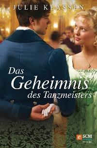 Cover Das Geheimnis des Tanzmeisters