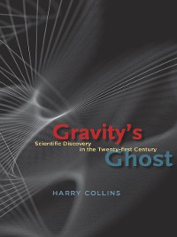 Cover Gravity's Ghost