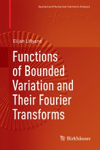 Cover Functions of Bounded Variation and Their Fourier Transforms
