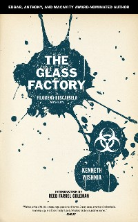 Cover Glass Factory