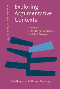 Cover Exploring Argumentative Contexts