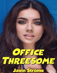 Cover Office Threesome
