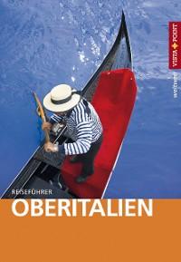 Cover Oberitalien - VISTA POINT Reiseführer weltweit