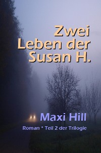 Cover Zwei Leben der Susan H.