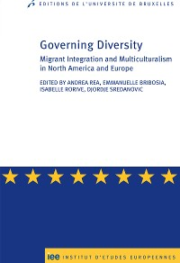 Cover Governing diversity