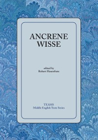 Cover Ancrene Wisse