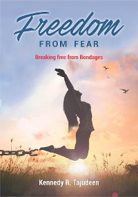 Cover Freedom from Fear
