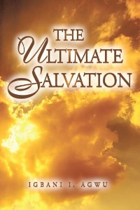 Cover The Ultimate Salvation