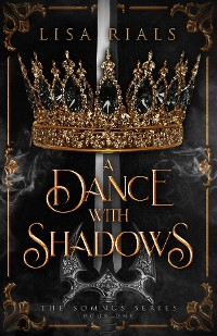 Cover A Dance with Shadows