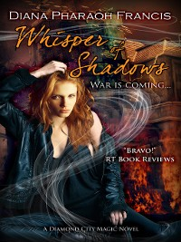 Cover Whisper of Shadows