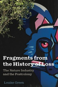 Cover Fragments from the History of Loss
