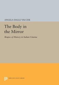 Cover The Body in the Mirror