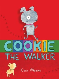 Cover Cookie, the Walker