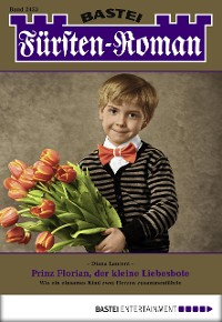 Cover Fürsten-Roman - Folge 2453