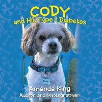 Cover Cody and His Type 1 Diabetes