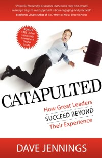 Cover Catapulted