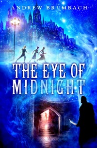 Cover Eye of Midnight