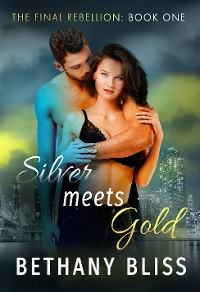 Cover Silver Meets Gold