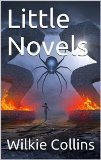 Cover Little Novels