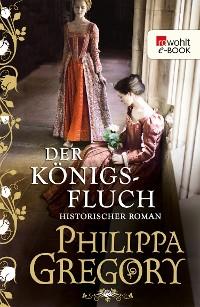Cover Der Königsfluch