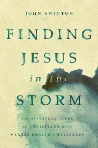 Cover Finding Jesus in the Storm