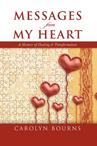 Cover Messages from My Heart