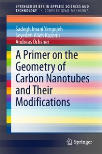 Cover A Primer on the Geometry of Carbon Nanotubes and Their Modifications