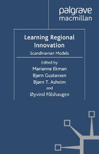 Cover Learning Regional Innovation
