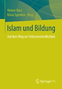 Cover Islam und Bildung