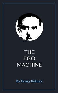 Cover The Ego Machine