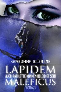 Cover Lapidem Maleficus