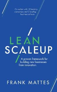 Cover Lean Scaleup