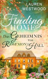 Cover Finding Home - Das Geheimnis von Rosemont Hall