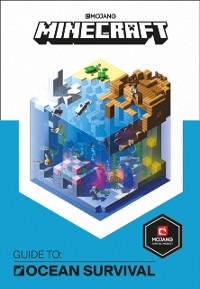 Cover Minecraft Guide to Ocean Survival