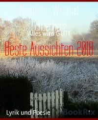 Cover Beste Aussichten 2018