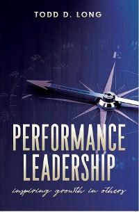 Cover Performance Leadership