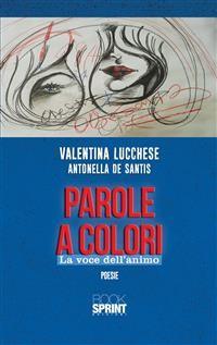 Cover Parole a colori