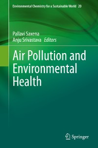 Cover Air Pollution and Environmental Health