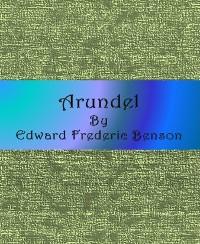Cover Arundel