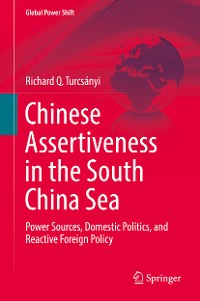 Cover Chinese Assertiveness in the South China Sea