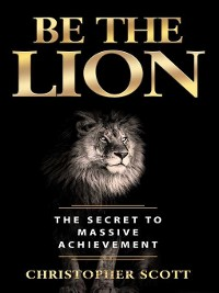Cover Be the Lion