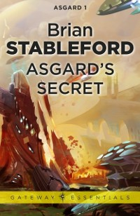 Cover Asgard's Secret: Asgard 1