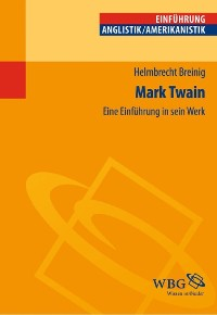 Cover Mark Twain