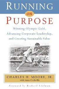 Cover Running on Purpose