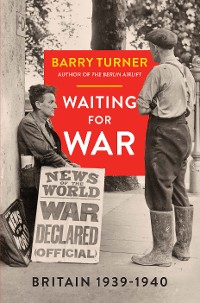 Cover Waiting for War
