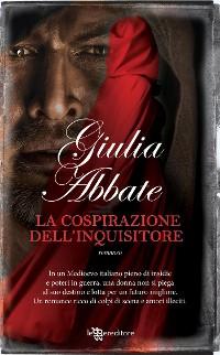 Cover La cospirazione dell'inquisitore