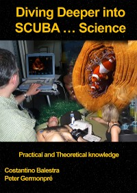 Cover Diving Deeper into SCUBA... Science