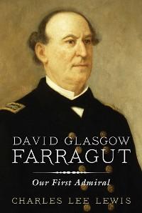 Cover David Glasgow Farragut