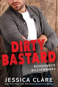 Cover Dirty Bastard